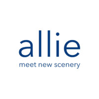 株式会社アリー allie – meet new scenery