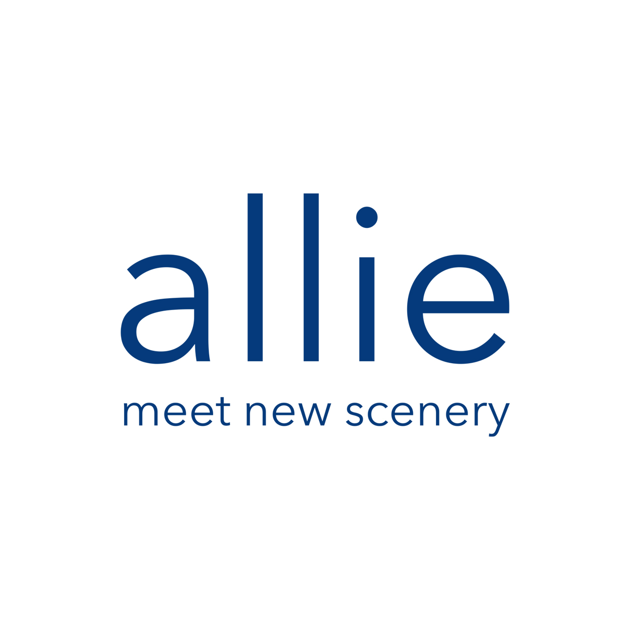 株式会社アリー allie – meet new scenery