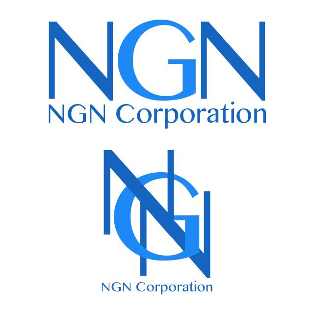 NGN株式会社 ロゴ